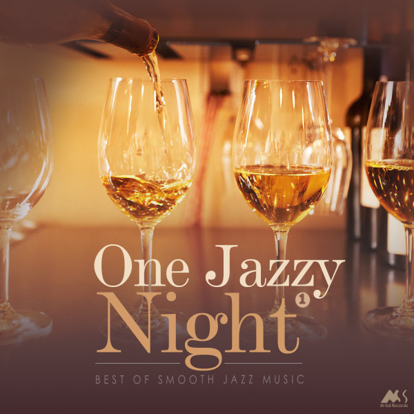 Rick D. JAZZ Singer creates a cosy and warm intimate atmosphere with popular songs in a jazzy version.