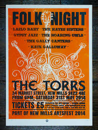 Folk Night brings sing-a-longs and happy times back in live music with Rick D. FOLK Singer