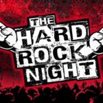 Hard Rock is heavy and fun to listen to, also with Rick The 'Rock' Singer