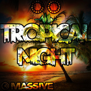 A Tropical Night is always 'bulls eye' with Rick The Singer as your entertainer