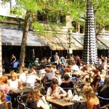 Live music on your terrace? Take into account crowds, so plan enough staff and supplies.